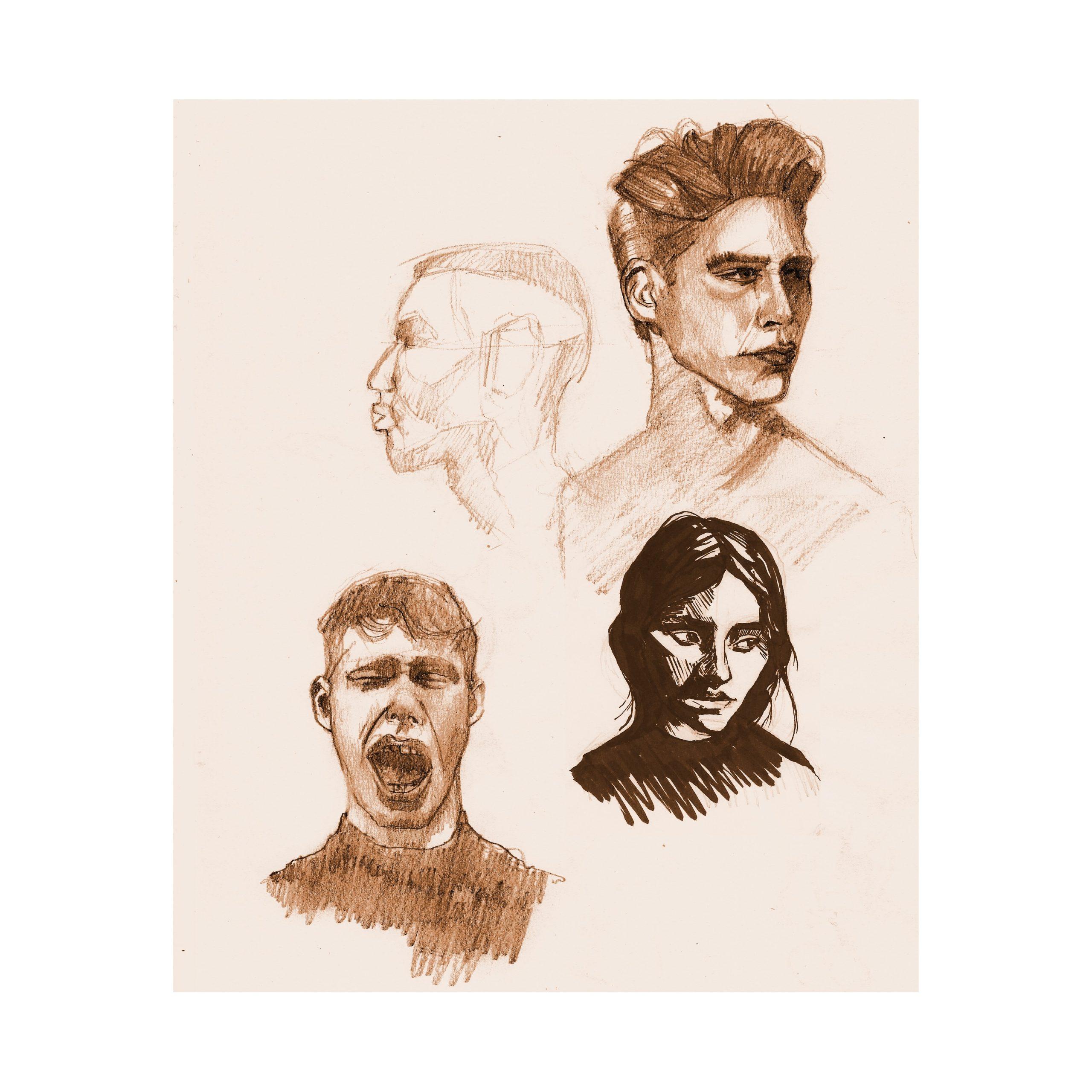 Misc Sketchs